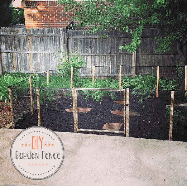 20 Diy Garden Fence Ideas That Will Make Your Garden Irresistible